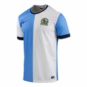 Nike Blackburn Rovers 2014/2015 Home Stadium Jersey