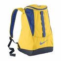 Nike Brazil Shield Compact Backpack - Maize