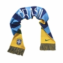 Nike Brazil Supporter's Scarf