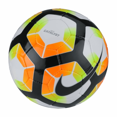 Nike Catalyst Soccer Ball - Click to enlarge