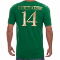 Nike Chicharito Hero Tee - Pine Green