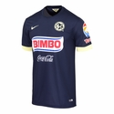 Nike Club America 2014/2015 Away Stadium Jersey