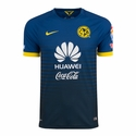 Nike Club America 2015/2016 Stadium Away Jersey