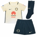 Nike Club America 2016/2017 Kids Home Kit