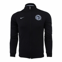 Nike Club America Auth N98 Track Jacket - Black