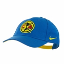 Nike Club America Core Cap - Coast Blue