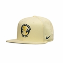 Nike Club America Core Cap - Lemon Chiffon