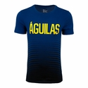 Nike Club America Core Plus Tee - Gym Blue