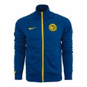 Nike Club America Core Trainer Jacket - Gym Blue