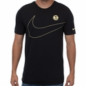 Nike Club America Preseason Tee - Black