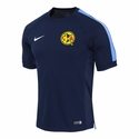 Nike Club America SS Training Top - Obsidian
