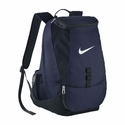 Nike Club Team Swoosh Backpack - Midnight Navy