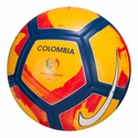 Nike Colombia Supporters Ciento Soccer Ball