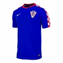 Nike Croatia 2014/2015 Away Stadium Jersey