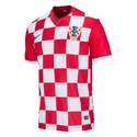 Nike Croatia 2014/2015 Home Stadium Jersey