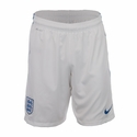 Nike England 2016/2017 Home Shorts