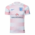 Nike England PM Training Top 2 - White
