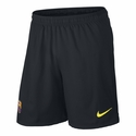 Nike FC Barcelona 2013/2014 Third Shorts