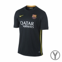Nike FC Barcelona 2013/2014 Youth Third Jersey