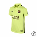 Nike FC Barcelona 2014/2015 Youth Third Jersey