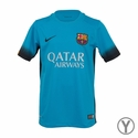 Youth Nike FC Barcelona 2015/2016 Third Jersey