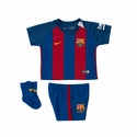 Nike FC Barcelona 2016/2017 Infant Home Kit