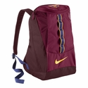 Nike FC Barcelona Allegiance Shield Backpack