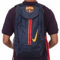 Nike FC Barcelona Allegiance Shield Compact Backpack