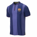 Nike FC Barcelona Auth Slim Collar Polo