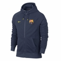 Nike FC Barcelona Authentic FZ Hoody