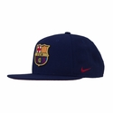 Nike FC Barcelona Core Cap - Loyal Blue