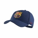 Nike FC Barcelona Legacy Core Cap - Loyal Blue