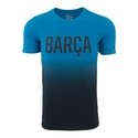 Nike FC Barcelona Match Tee - Blue Lacquer