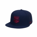 Nike FC Barcelona Seasonal True Cap - Loyal Blue