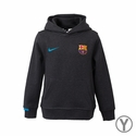 Nike FC Barcelona Youth Core Hoody
