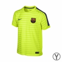 Nike FC Barcelona Youth Squad Training Top