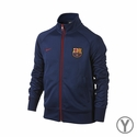 Nike FC Barcelona Youth Trainer Jacket