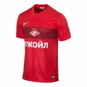 Nike FC Spartak Moscow 2014/2015 Home Stadium Jersey