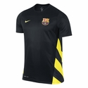 Nike FCB Squad SS Training Top CL