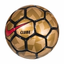 Nike FootballX Clube Futsal Ball - Metallic Gold