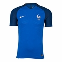 Nike France 2016/2017 Vapor Match Home Jersey