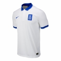 Nike Greece 2014/2015 Home Stadium Jersey
