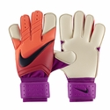 Nike Grip 3 Goalkeeper Gloves - Total Crimson