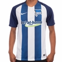 Nike Hertha BSC 2016/2017 Stadium Home Jersey