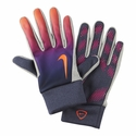 Nike Hyperwarm Field Player Gloves - Obsidian