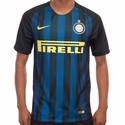 Nike Inter Milan 2016/2017 Stadium Home Jersey