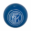 Nike Inter Milan Supporters Soccer Ball - Royal Blue
