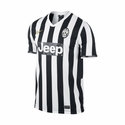 Youth Nike Juventus 2013/2014 Home Jersey