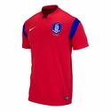 Nike South Korea 2014/2015 Home Stadium Jersey
