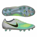 Nike Magista Opus II FG Soccer Cleats - Pure Platinum